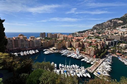 actualités de Monaco