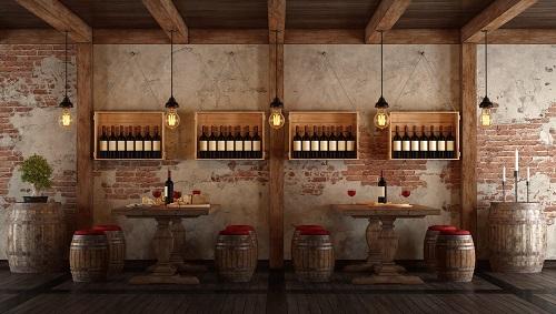 Location de cave à vin